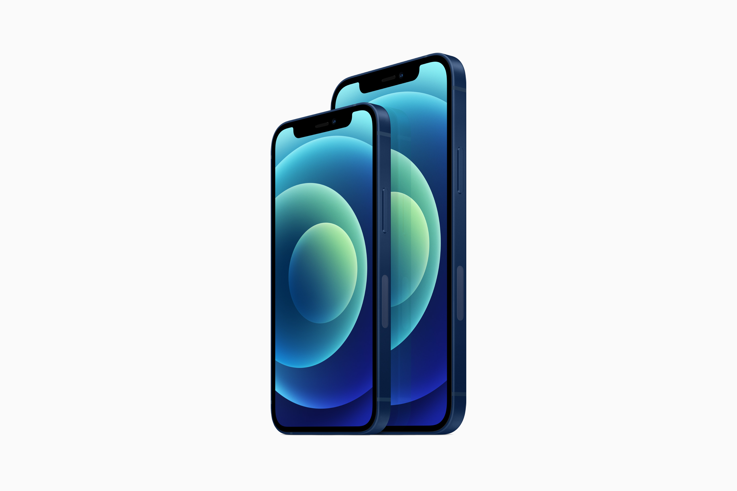 Iphone 12 Lineup Official With A14 Bionic Chip And 5g Support It Pro